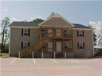 Clarksville Rental For Rent: 2861 B Cobalt