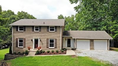 Mount Juliet TN Single Family Home For Sale: $429,000