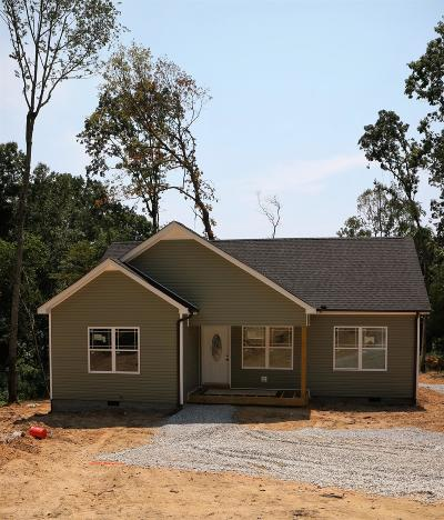 White Bluff Single Family Home For Sale: 4548 Highway 47 E