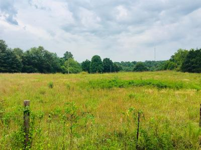 Burns TN Residential Lots & Land For Sale: $599,000