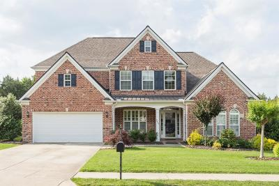 Williamson County Single Family Home For Sale: 2028 Delaware Dr