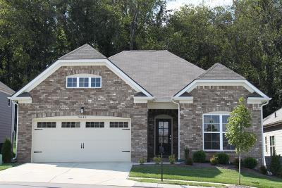 Columbia Single Family Home For Sale: 2629 Conti Drive