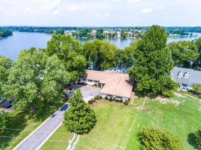 Gallatin Single Family Home For Sale: 1467 Dickerson Bay Dr