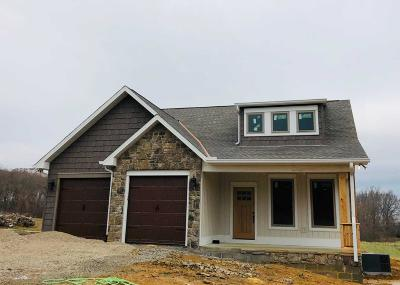 Cookeville Single Family Home For Sale: 3300 Paran Road