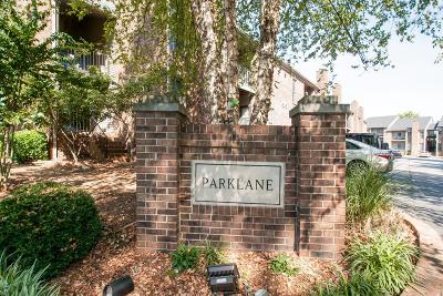 Nashville Condo/Townhouse For Sale: 125 Sloan Rd