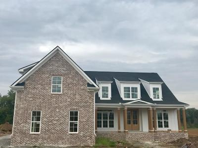 Murfreesboro TN Single Family Home Under Contract - Showing: $649,900