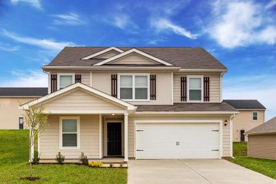 Columbia Single Family Home For Sale: 2519 Queen Bee Dr