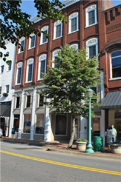 Clarksville Rental For Rent: 113 Franklin St. #2C
