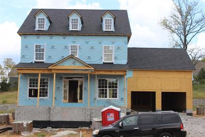 Franklin Single Family Home For Sale: 2037 Nolencrest Way #17