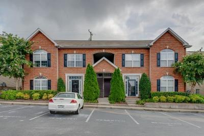 Nashville Condo/Townhouse For Sale: 6952 Highway 70 S Apt 128 #128