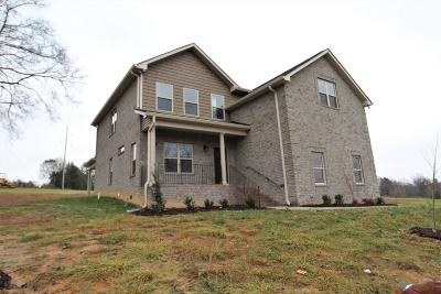 Watertown TN Single Family Home For Sale: $329,900