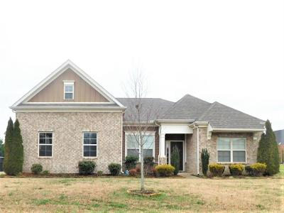 Murfreesboro TN Single Family Home For Sale: $327,500
