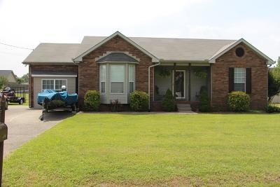 Robertson County Single Family Home For Sale: 4013 Awe Inspiring Dr
