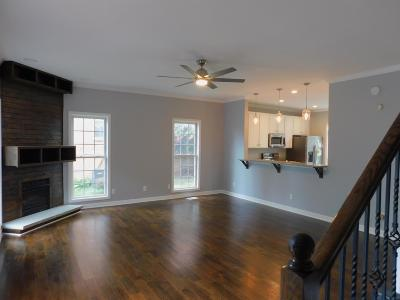 Nashville Single Family Home For Sale: 1911 28th Ave N