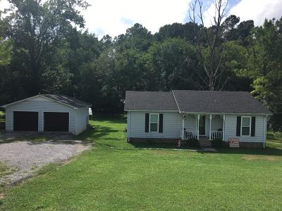 Robertson County Single Family Home For Sale: 4060 Calista Road