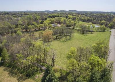 Williamson County Residential Lots & Land For Sale: 8260 Hawkins Rd