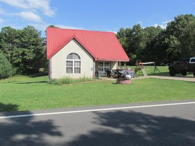 Stewart Single Family Home For Sale: 1225 Highway 120