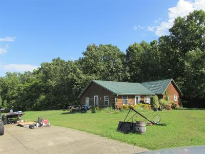 Stewart Single Family Home For Sale: 1227 Highway 120
