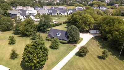 Franklin Single Family Home For Sale: 1044 Carlisle Ln