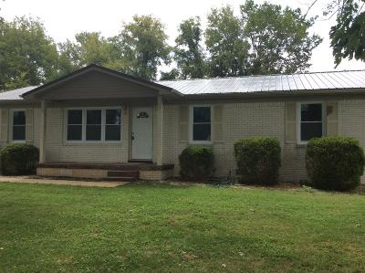 Columbia  Single Family Home For Sale: 113 Napier Dr