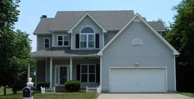 Clarksville Single Family Home For Sale: 2481 Artie Manning Rd