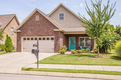 Spring Hill Single Family Home For Sale: 5012 Geranium Dr