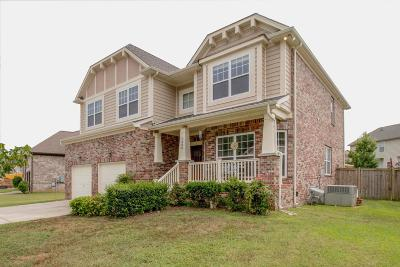 Nashville Single Family Home For Sale: 7308 Riverfront Dr