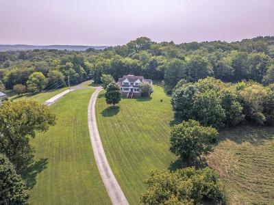 Hendersonville Single Family Home For Sale: 2589 Long Hollow Pike