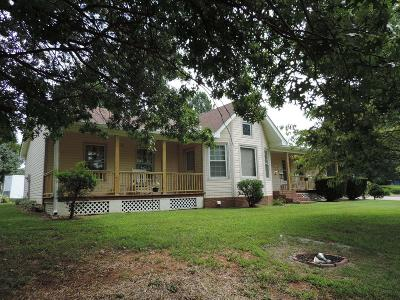 Springfield Single Family Home For Sale: 3839 Highway 49w