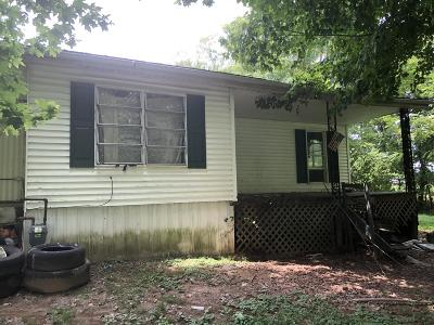 Sumner County Single Family Home For Sale: 3209 Academy Rd
