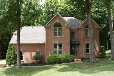 Mount Juliet TN Single Family Home For Sale: $349,900