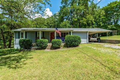 Nolensville Single Family Home For Sale: 2626 York Rd