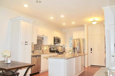 Davidson County Condo/Townhouse For Sale: 131 W End Pl