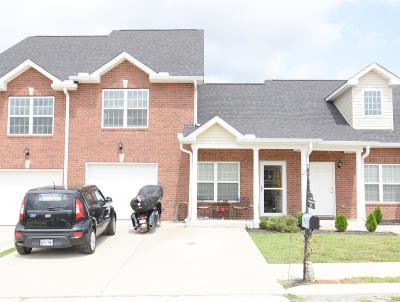 Lebanon TN Condo/Townhouse Under Contract - Not Showing: $215,500