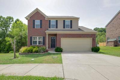 Nashville  Single Family Home For Sale: 604 Childress Xing