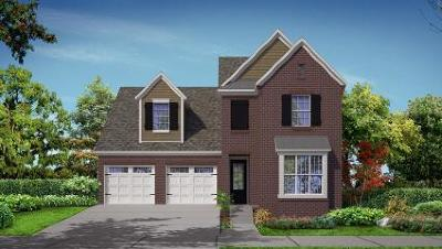 Sumner County Single Family Home Under Contract - Not Showing: 151 Monarchos Drive - Lot 295