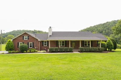 Goodlettsville Single Family Home Under Contract - Showing: 5161 Lickton Pike