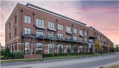 Franklin Condo/Townhouse Under Contract - Showing: 324 Liberty Pike Apt 224 #224