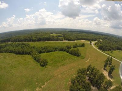 Hohenwald Residential Lots & Land For Sale: 2037 Buffalo Rd