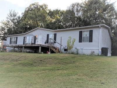Mount Juliet Single Family Home For Sale: 1508 NW Rutland Rd