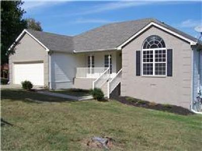 Lavergne Single Family Home For Sale: 216 Lake Forest Dr
