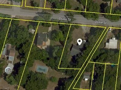 Nashville Residential Lots & Land For Sale: 114 Duke St