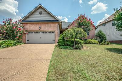 Nashville TN Single Family Home For Sale: $279,500