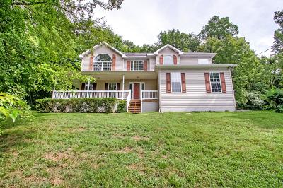 Williamson County Single Family Home For Sale: 187 Old Carters Creek Pike