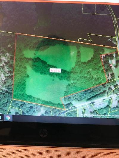 Christian County, Ky, Todd County, Ky, Montgomery County Residential Lots & Land For Sale: 29 York Landing Rd