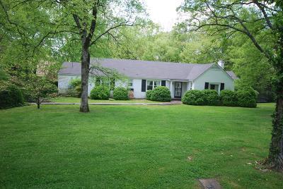 Belle Meade Residential Lots & Land For Sale: 429 Royal Oaks Dr