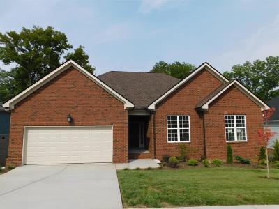 Lebanon Single Family Home For Sale: 807 Tanager Pl