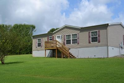 Wilson County Single Family Home For Sale: 668 N Dickerson Chapel Rd