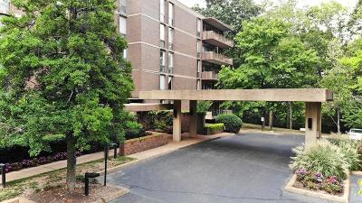 Nashville TN Condo/Townhouse For Sale: $259,000