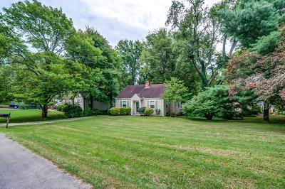 Nashville Residential Lots & Land For Sale: 2717 Sharondale Ct